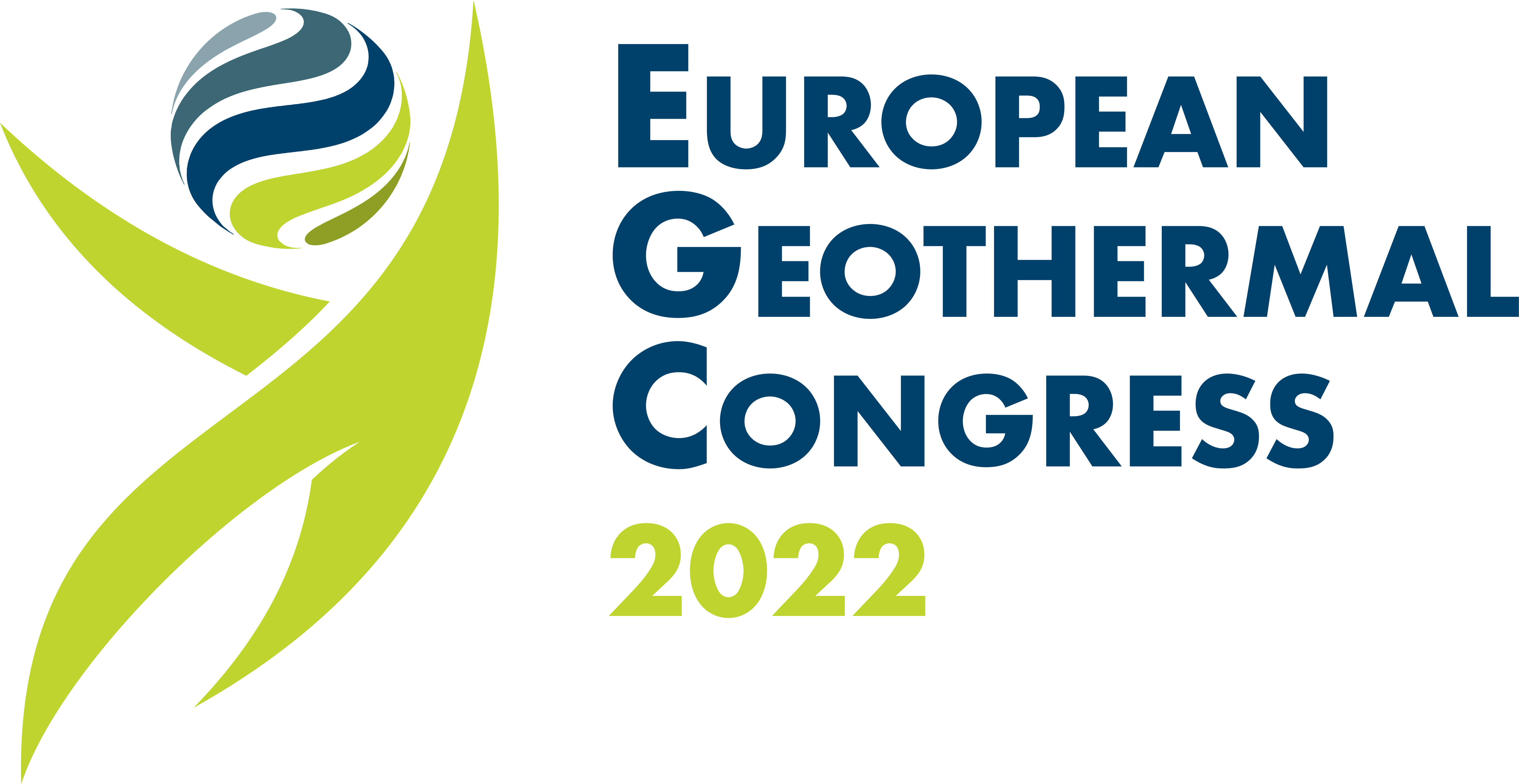 Event European Geothermal Congress 2022